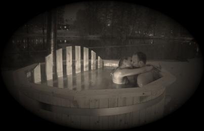 Sommar, sol och egen pool!