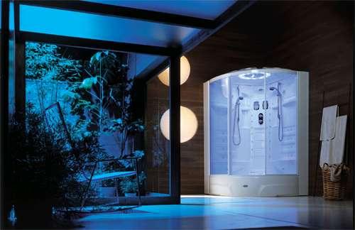 Badkar Vs Dusch